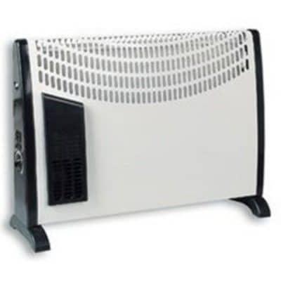 Pro-Elec 2KW Convector Heater