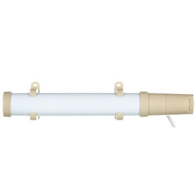 Thermostatic Tube Heater