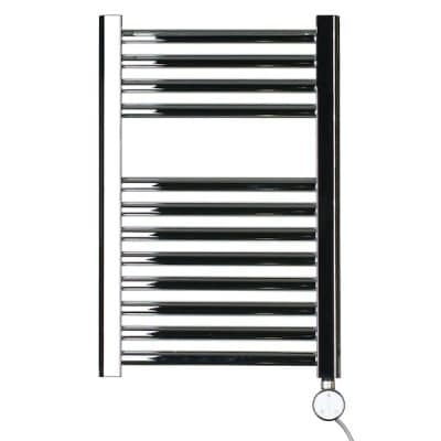 Low Surface Temperature Towel Warmer Rail