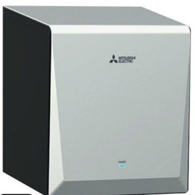 Mitsubishi Jet Towel Smart Hand Dryer