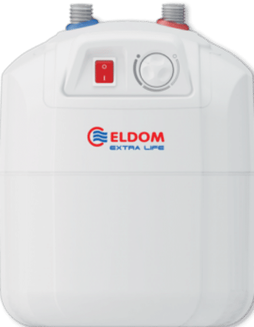 7 ltr Eldom Eco Undersink Water Heater