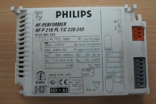 phillips hf performer
