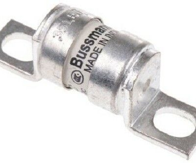 Bussmann 35A Glass Fuses