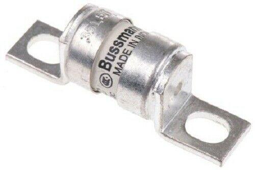 Bussmann 35A Glass Fuses