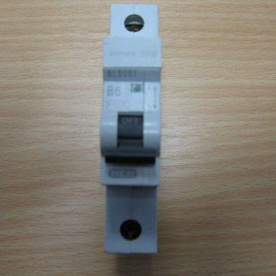 MEM Memera 2000 B6 Circuit Breaker
