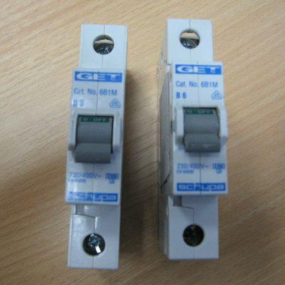 GET Circuit Breaker B6