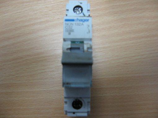 Hager Circuit Breaker C32
