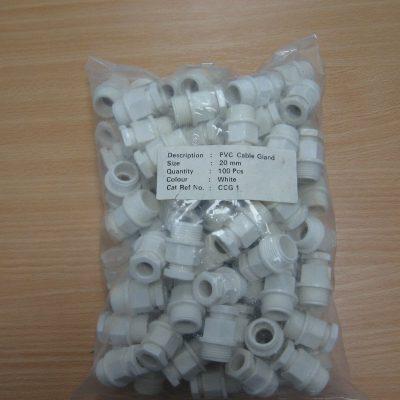 PVC port Cable Glands