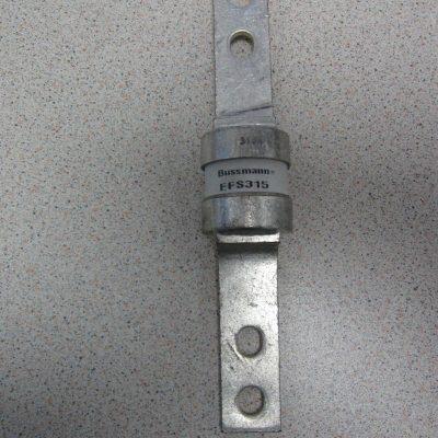 Bussmann EFS315 fuse