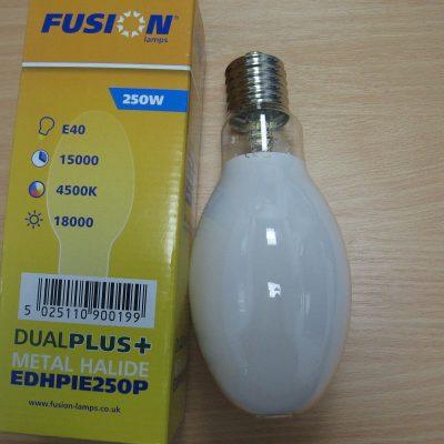 Fusion Dualplus Lamp EDHPIE250P