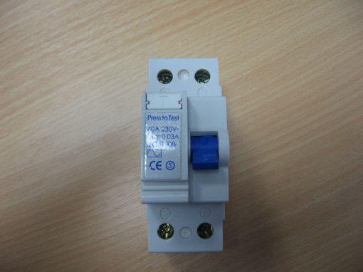 Mains Switch 40a 230v