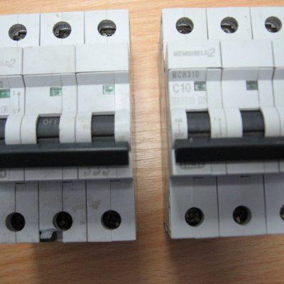 Memshield 2 Circuit Breaker