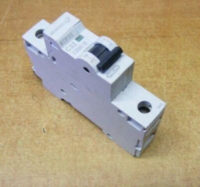 Memshield2 Circuit Breaker C32
