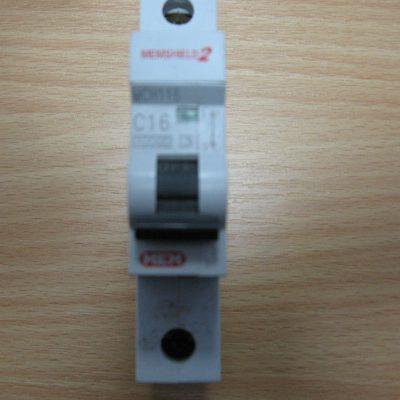 Memshield 2 Circuit Breaker C10