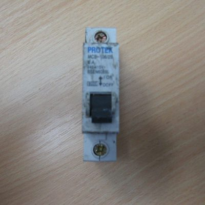 Protek Circuit Breaker 6A