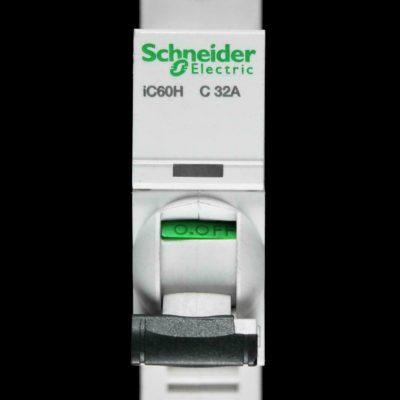Schneider Circuit Breaker 32A