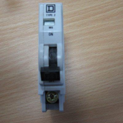 Square D Type 2 M6